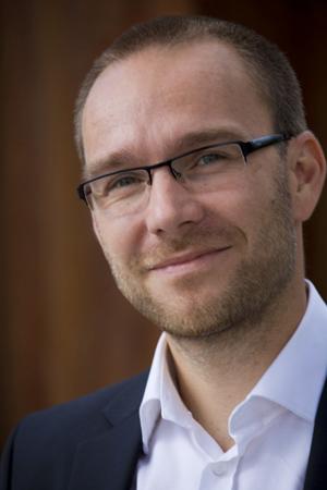 Robert van de Meulenhof